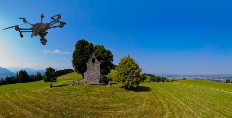 Luftfotografie