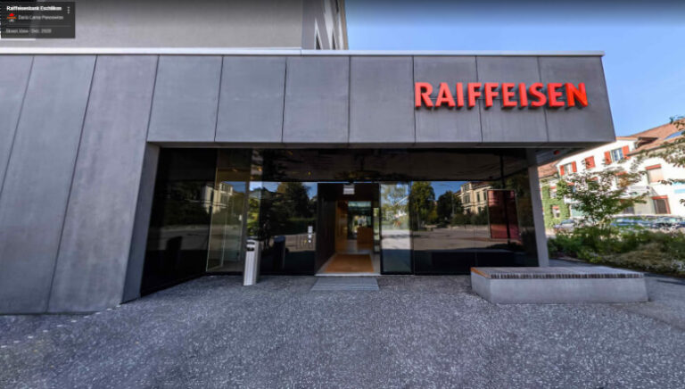 Raiffeisenbank, Eschlikon